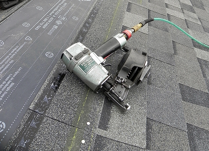 Roofing Service Image